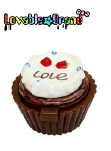 Lovable Brand 蛋糕蛋蜜DG05-C