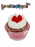 Lovable Brand 蛋糕蛋蜜DG02-T