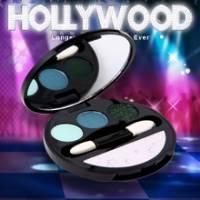 MuGu好萊塢星光˙鑽石光幻影眼彩盒《星空藍》 2015.10 活動