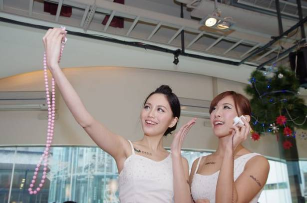 華晶科技搶攻手機外掛鏡頭市場,推出售價不到三千的 altek Cubic