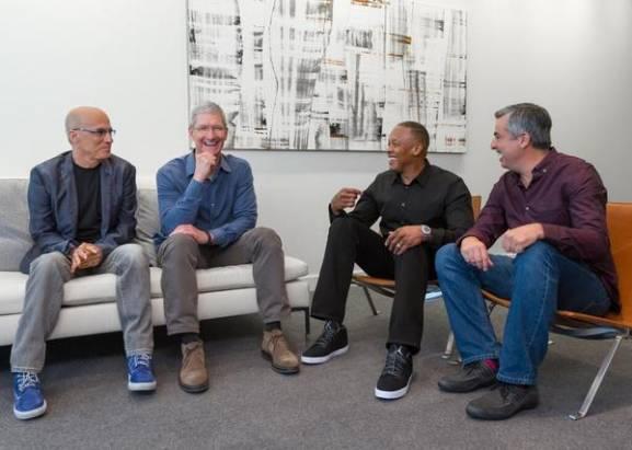 蘋果正式以「三十億」美元買下 Beats