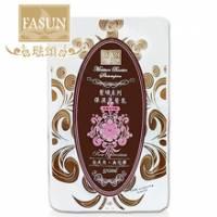 《FASUN琺頌》保濕洗髮乳—玫瑰天竺葵補充包370ml