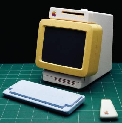 《簡單就好》:Hartmut Esslinger 與大家分享蘋果早期的設計美學