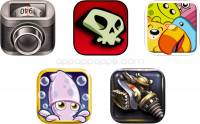 [24 12] iPhone iPad 限時免費及減價 Apps 精選推介