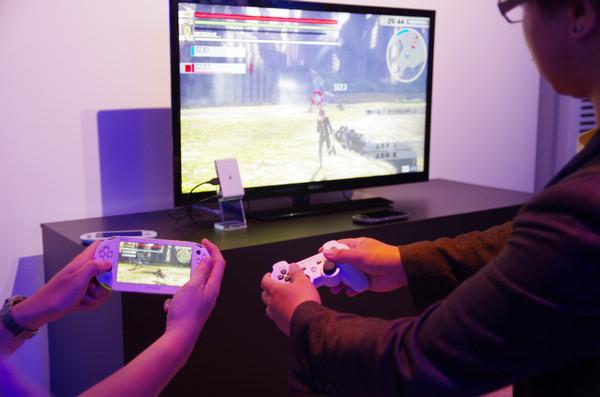 PlayStation 4 於英國推出後,明顯促進 PS Vita 在當地的銷售