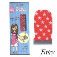 Fairy斐麗日系時尚美甲貼_美國派對 20入