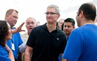 [科技新報]Tim Cook向員工發送2013備忘錄,暗指Apple iWatch 2014 推出