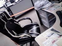年底放長假的同事小心了-辦公室的惡作劇
