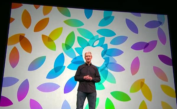 Tim Cook特別內部訊息: 2014年Apple大計