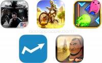 [23 12] iPhone iPad 限時免費及減價 Apps 精選推介 2