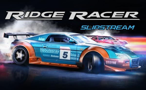"""[新App推介]最爽飄移賽車回歸: 山脊賽車全新作""""Ridge Racer Slipstream"""" [影片]"""