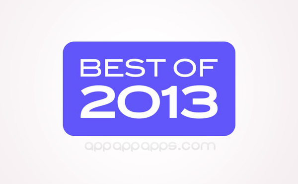 App就下這些: 2013年最佳、最多下載Apps, 聖誕Apps大減價