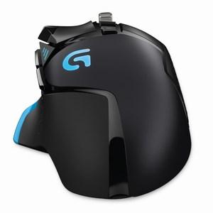 羅技 G502 Proteus Core 自調控遊戲滑鼠