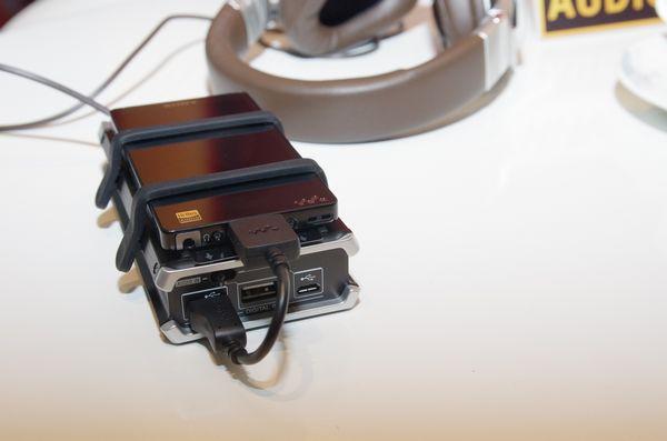 延續 Sony 風格之聲,支援 DSD 檔案的 Sony PHA-2 隨身 DAC 耳擴一體機將於一月在台開賣