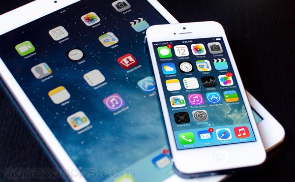 iOS 6的末日在這天: Apple要求所有Apps專為iOS 7而設