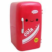 【JoyLife】辦公小物小冰箱文具筆筒收納櫃 *