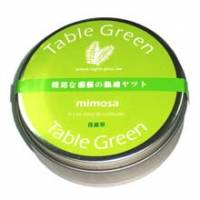 Table Green-含羞草 2015.02.22