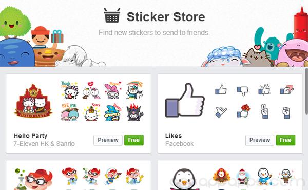"""Facebook終於有""""Dislike""""和其他搞怪手勢, 現在就可下載用"""