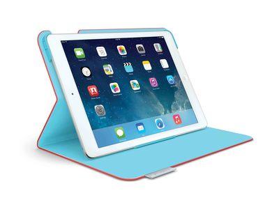 羅技折疊保護組 for iPad Air  輕盈的設計提供最佳的保護