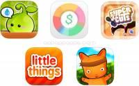 [16 12] iPhone iPad 限時免費及減價 Apps 精選推介