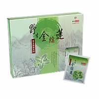 華陀野生金線蓮茶2盒入組 30包 盒
