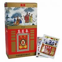 華陀天官東洋蔘茶2盒入組