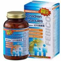 《遠東生技》Apogen幼兒健康素80g 1瓶組