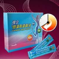 《遠東生技》複合微藻胺基酸液15包 1盒組