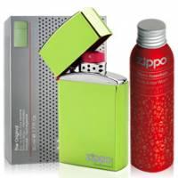 Zippo同名男香-迷幻綠 50ml -送洗髮沐浴精+針管+紙袋