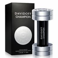 Davidoff Champion 王者風範男性淡香水 50ml