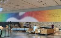 WWDC 2014 場地貼上海報 Apple 將會串流直播 [圖庫]