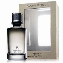 BANANA REPUBLIC 香蕉共和國同名男香(50ml)