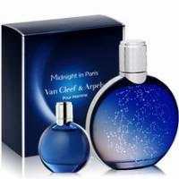 Van Cleef & Arpels 梵克雅寶午夜巴黎男性淡香水 75ml -贈小香