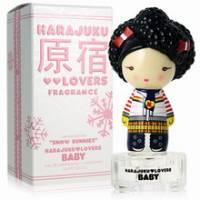 Harajuku Lovers 原宿娃娃公仔香水-寶貝 BABY _10ml