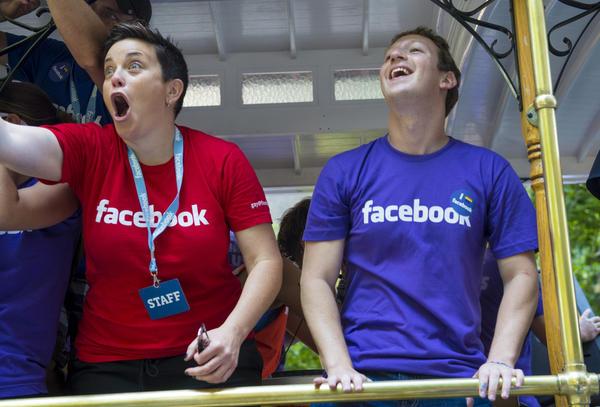 伊朗法院傳喚 Mark Zuckerberg,就臉書旗下服務侵犯使用者隱私做出解釋