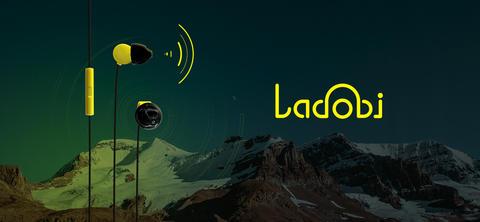 訴求有點奇特但結構似乎很有趣的國產 6 聲道耳機 LovePalz ladobi!