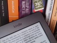 自助出版已拿下Kindle四分之一電子書市場