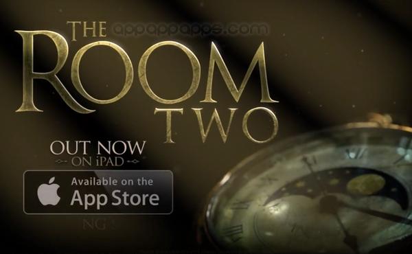 超著名iOS遊戲續作: The Room Two更好看, 更豐富, 更神秘 [影片]
