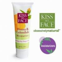 【Kiss My Face】天然蜂蜜金盞潤膚露 118ml