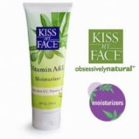 【Kiss My Face】天然維生素滋養潤膚露 118ml