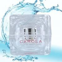 CAROLA 緊緻鎖水凝乳 2014.8.3