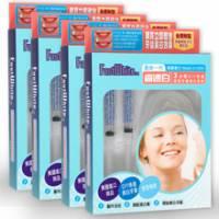 美國《FastWhite》齒速白牙齒美白家庭組-牙齒美白貼片