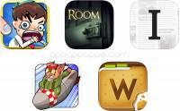 [12 12] iPhone iPad 限時免費及減價 Apps 精選推介