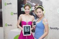 Spotify 宣佈開放手機 平板以隨機模式免費聆聽音樂