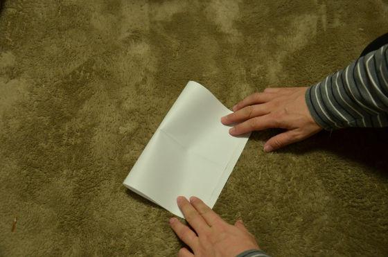 飛機迷必看!YouTube 教你用紙摺戰鬥機