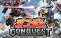 "最新高達大作: ""Gundam Conquest""登陸iOS Android [影片]"