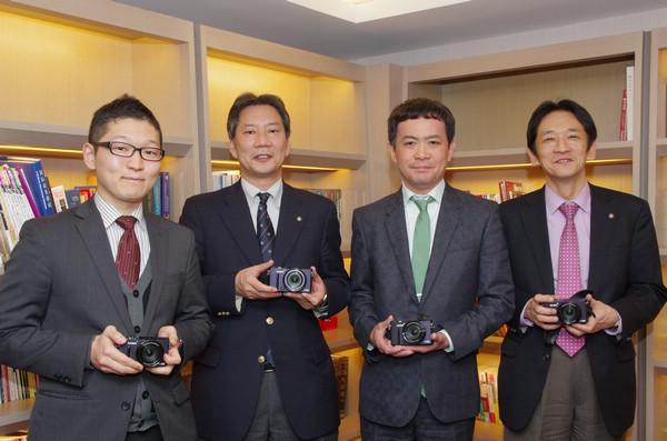 為追求高影像品質使用者化繁為簡而生,專訪 Casio EXILM EX-10 開發團隊