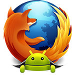 Firefox for Android 支援搭載 Intel x86 處理器的裝置