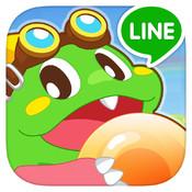 [LINE新遊戲]超經典消除遊戲: 「泡泡龍」推出LINE版本
