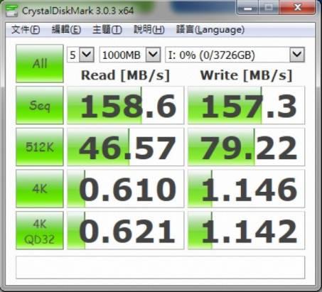 系列最大容量提升到 4TB , WD My Book Essential 4TB 動手玩